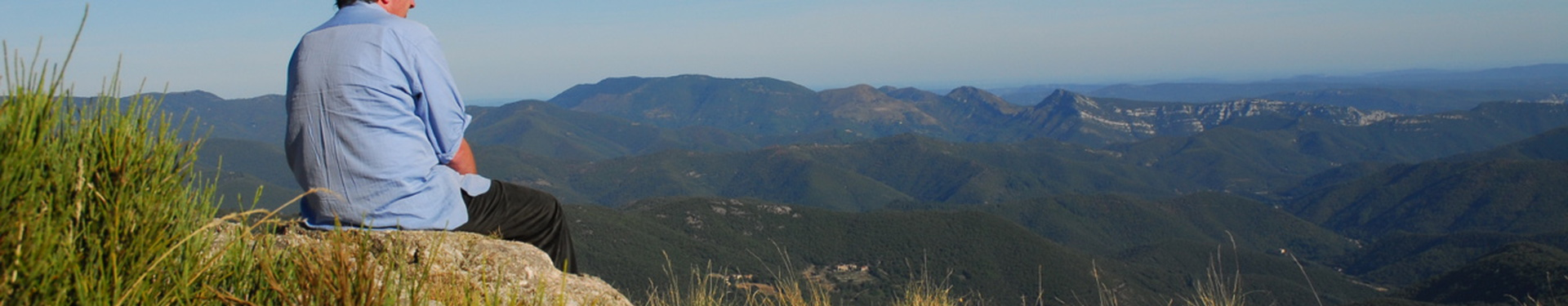 Quote request form - Hiking trip in the Mediterranean Cévennes - Self Guided | Nature Occitane