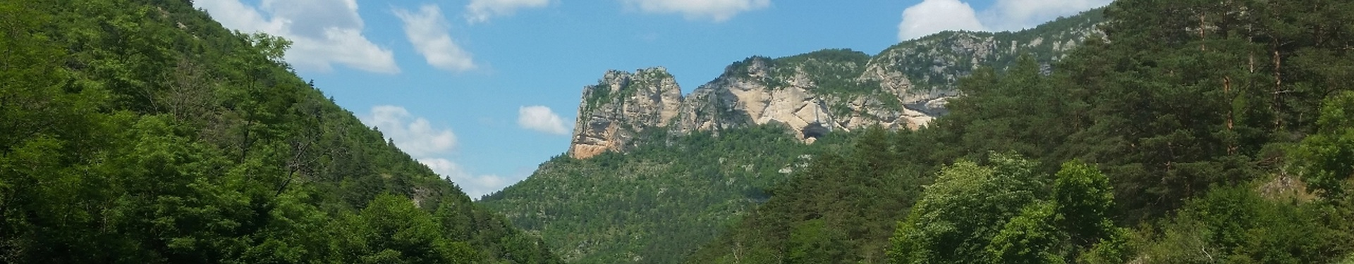 Grands Causses & Gorges of the Tarn & Jonte - Self Guided